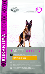 GERMAN SHEPHERD HUNDEFODER