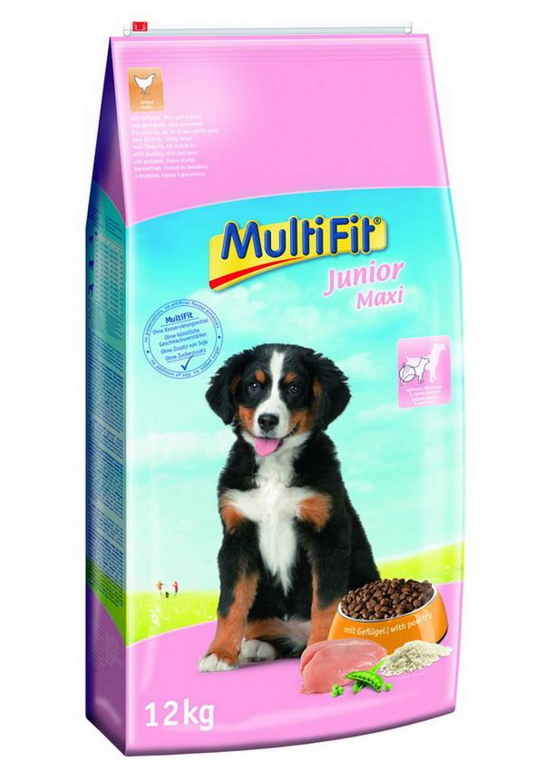 Essential Dog Food Dk